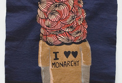 I Love Monarchi