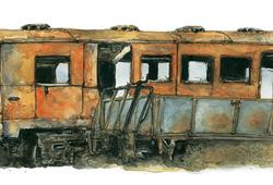 Kereta Renta 1