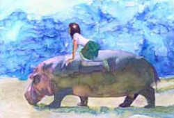 A Trip With Hippo