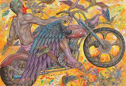 Biker Idol
