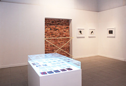 """Indonesian Art World and Re Claim Exhibition"" Installation View"