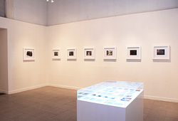 """Indonesian Art World and Re Claim Exhibition"" Installation View #2"