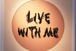 Dear Universe: Live With Me