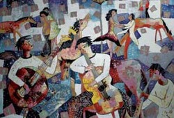 Pesta Dansa