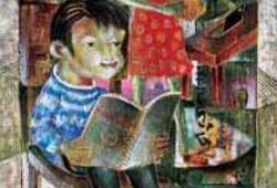 Membaca Rumus Rubik