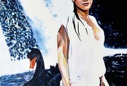 LEDA AND THE SWAN 3