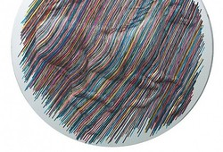 Raba Rupa Colorful lines Object
