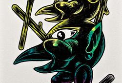 Artwork #12 Wedhar