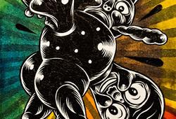 Artwork #11 Wedhar