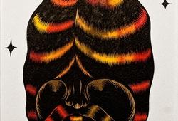 Artwork #15 Wedhar