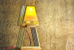 Puzzlamp