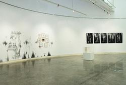 Installation View Setu Legi