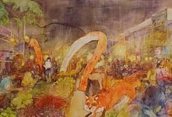 Pasar Cihaurgeulis