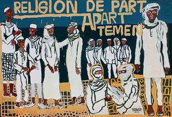 Religion Depart Apart Temen