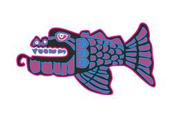 Fish Sick Animal