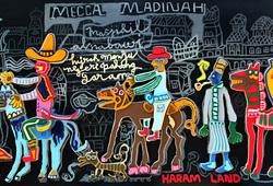 Haram Land