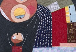 Maria Indria Sari Artwork