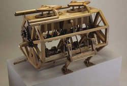Wood Engine