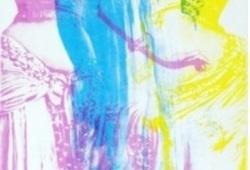RGB Mata Hari #1