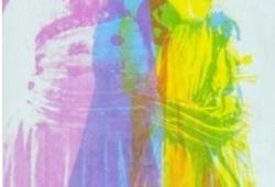 RGB Mata Hari #3