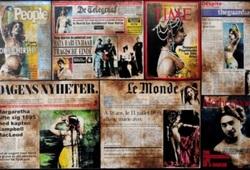 Mata Hari Media (Biografic) #3