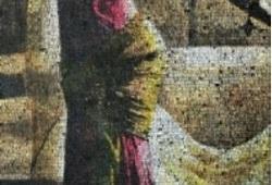 Sembilan Mata Hari Centhini #1