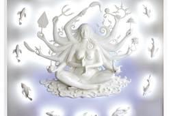 Laksmi s Tapa (Yoga)#1