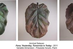 Fana; Yesterder, Tomorrow is Today