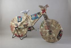 Seri Sepeda 3 - Sepeda 1