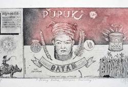 Orang Batak Pulanglah Berladang