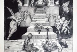 Menghadap Dewi Sri, Menghadap Birokrasi
