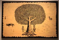 Pohon Dan Sekitarnya