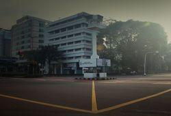 Bangku Taman - Ode Buat Kota