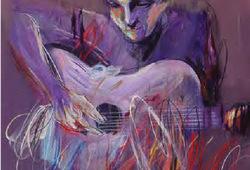 My Violet Symphony