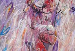 violinist #4