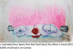 Your Sparepart Not Fault but You Mine Is Fault
