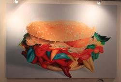Paint Burger