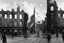 Nach Krieg / After The War #3