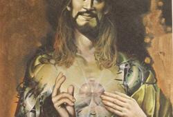 Hati Kudus