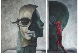 Artli Ali Artwork