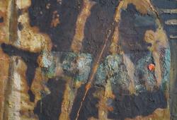 Abstraksi Gajah