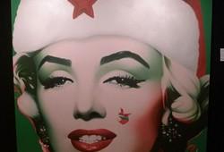 Saint Marilyn