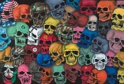 Skull of Rezim