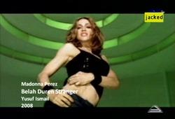 Madonna Perez - Belah Duren Stranger
