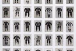 Space Suit Variations