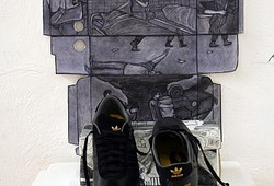 Black Shoes Diary 2