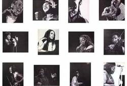Jazz & Perempuan