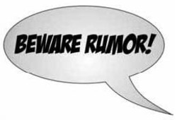 Quotes #2 (Beware Rumor!!)