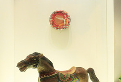 Kuda Drummolem #1
