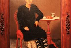 Potret Raden Ayu Muning Kasari